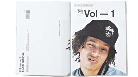 Stussy Vol.1
