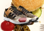 ZXFlux miadidas photoprint Burger